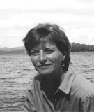 Sandra Postel, Founder of the Global Water Policy Project and Author